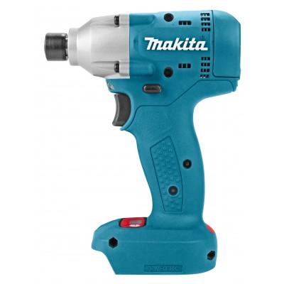 Makita BTD104- 14,4 V Instelbare Slagschroevendraaier