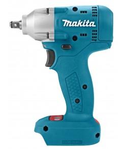 Makita BTW104- 14,4 V Instelbare slagmoersleutel