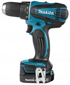 Makita DDF446- 14,4 V Boor-/schroefmachine
