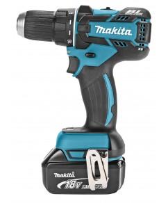 Makita DDF480- 18 V Boor-/schroefmachine