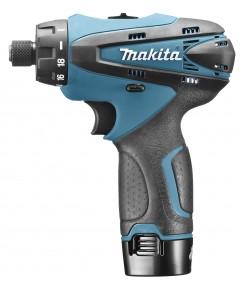 Makita DF031- 10,8 V Boor-/schroefmachine