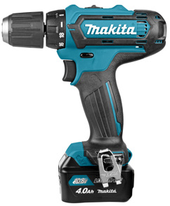 Makita DF331- 10,8 V Boor-/schroefmachine