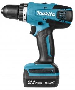 Makita DF347- 14,4 V Boor-/schroefmachine