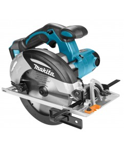 Makita DHS630- 18 V Cirkelzaag 165 mm