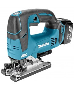 Makita DJV142- 14,4 V Decoupeerzaag D-greep
