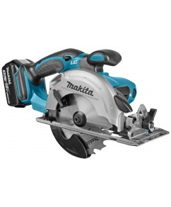 Makita DSS501- 18 V Cirkelzaag 136 mm