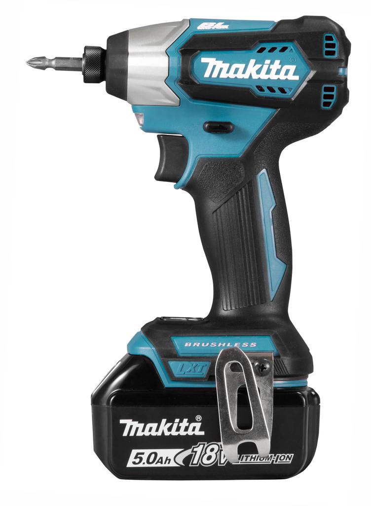 Makita DTD155- 18 V Slagschroevendraaier