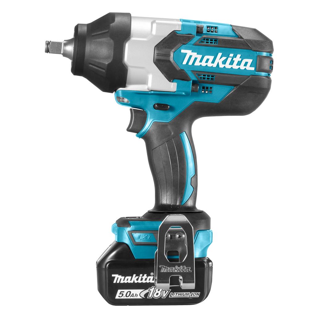 Makita DTW1002- 18 V Slagmoersleutel