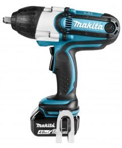 Makita DTW450- 18 V Slagmoersleutel