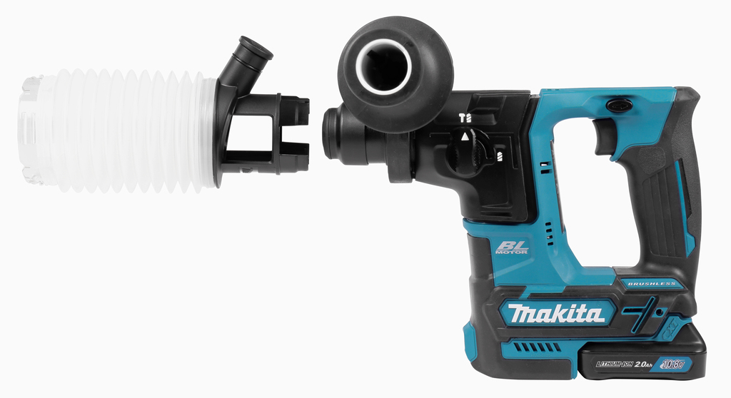 Makita HR166- 10,8 V SDS-PLUS Boorhamer