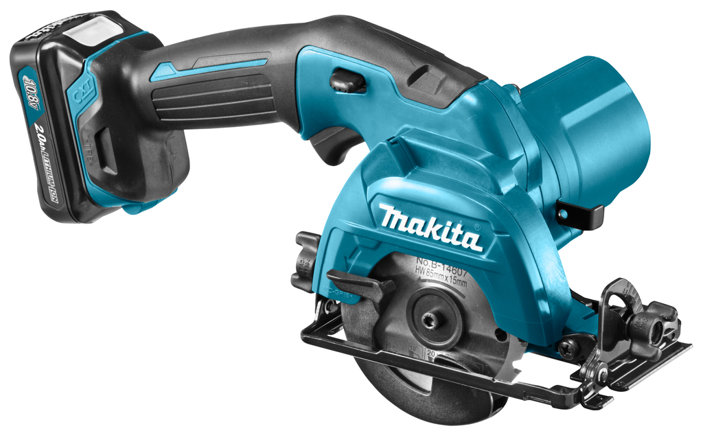 Makita HS301- 10,8 V Cirkelzaag 85 mm
