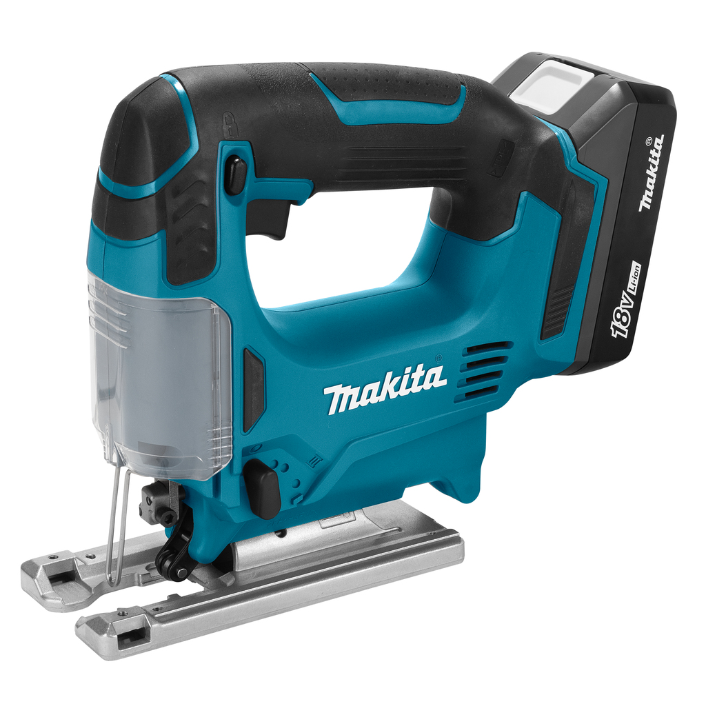 Makita JV183- 10,8 V Decoupeerzaag D-greep