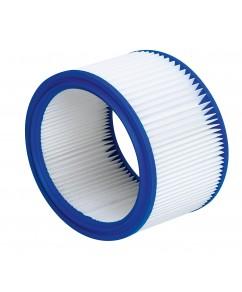 Harmonica filters