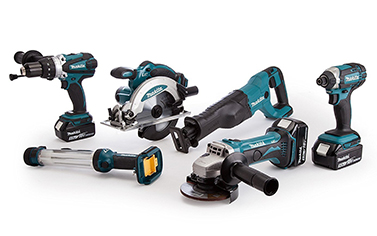 Makita Machines