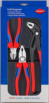 Knipex® 002009V01 Bestseller Set   Mtools