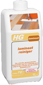 HG LAMINAAT REINIGER