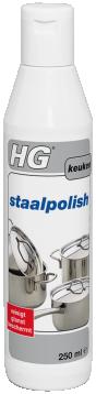 HG Staalpolish | Mtools