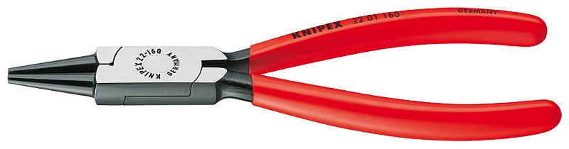 Knipex® 82201160 Rondbektang kort 160 mm. | Mtools