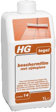 HG Beschermfilm Met Zijdeglans | Mtools