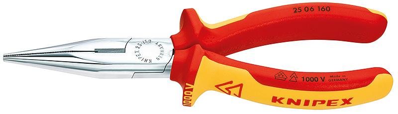 Knipex® 2506160 Knipex puntbektang VDE | Mtools