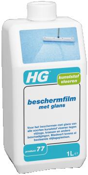 HG Beschermfilm Met Glans | Mtools