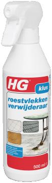 HG Roestvlekken Verwijderaar | Mtools