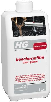 HG Natuursteen Beschermfilm Met Glans | Mtools