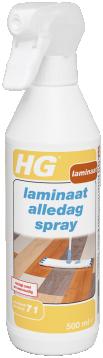 HG Laminaat Alledag Spray | Mtools