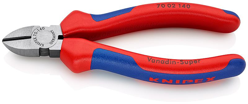Knipex® 7002140 Zijsnijtang 140mm | Mtools