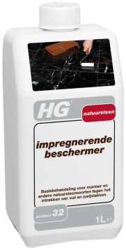 HG Natuursteen Impregnerende Beschermer | Mtools