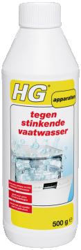 HG Tegen Stinkende Vaatwasser | Mtools