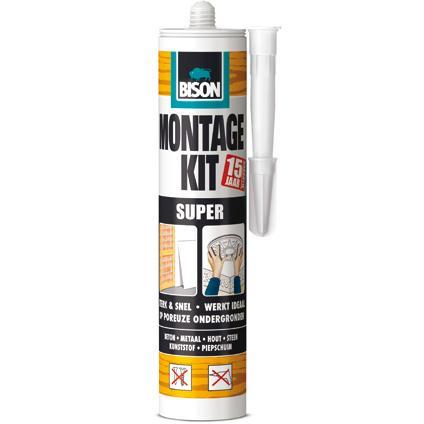 Bison Montagekit Super 440 G | Mtools