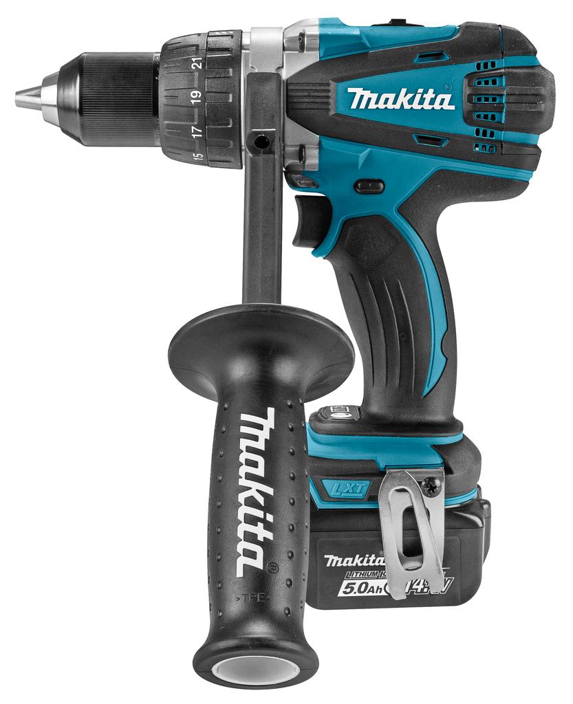 Makita DDF448- 14,4 V boor-/schroefmachine