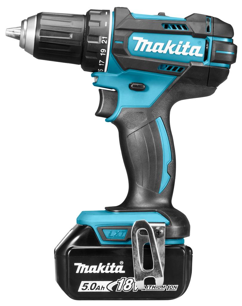 Makita DDF482- 18 V Boor-/schroefmachine