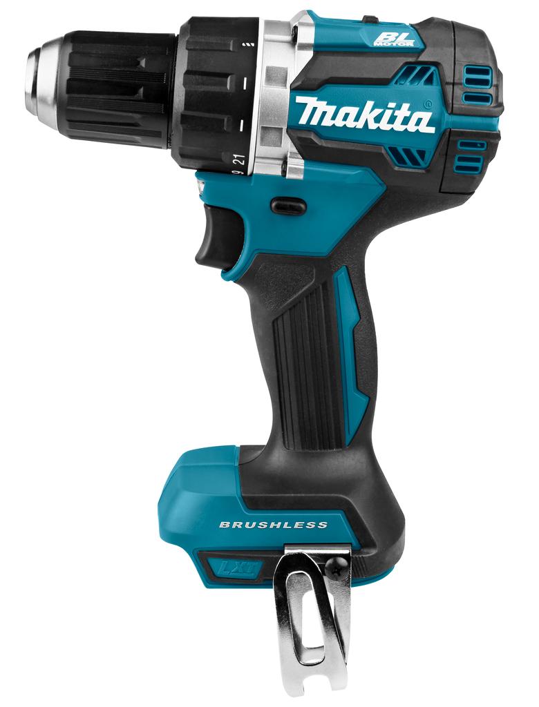 Makita DDF484- 18 V Boor-/schroefmachine
