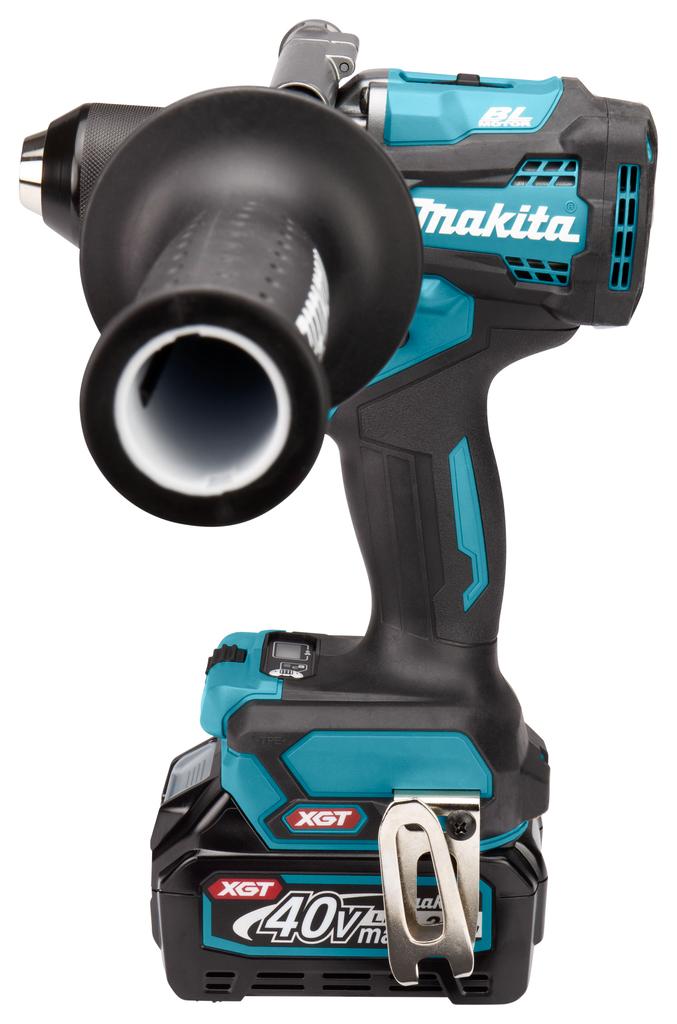Makita DF001- 40V Max Boor-/schroefmachine