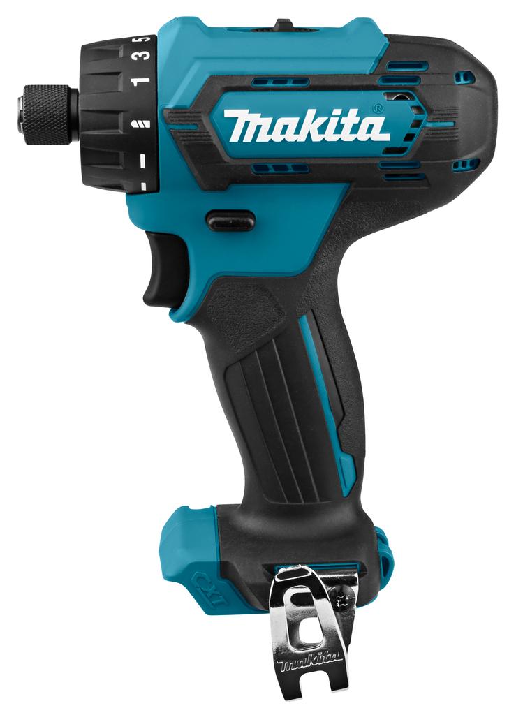 Makita DF033- 12 V Max Boor-/schroefmachine