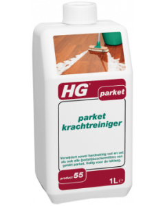 HG PARKET KRACHTREINIGER