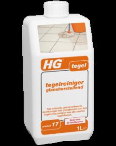 HG TEGELREINIGER GLANSHERSTELLEND