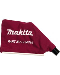 Makita 122474-6 Linnen stofzak lamellenfrees