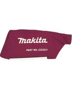 Makita 122562-9 Linnen stofzak bandschuurmachine
