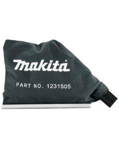 Makita 123150-5 Linnen stofzak lamellenfrees