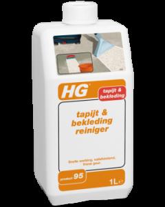 HG TAPIJT & BEKLEDING REINIGER
