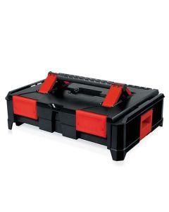 7Industries Koffer 1 modulair stapelbaar 464x335x142mm ABS