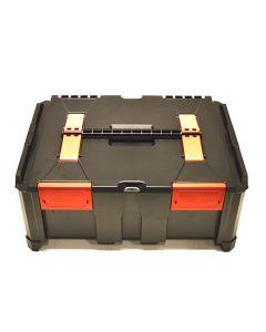 7Industries Koffer 2 modulair stapelbaar 464x335x212mm ABS