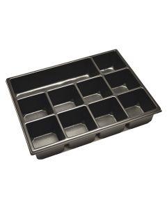 7Industries Inleg modulair stapelbare koffer 10 vaks