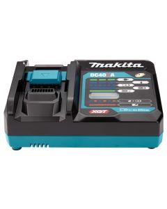 Makita 191E07-8 Oplader XGT DC40RA