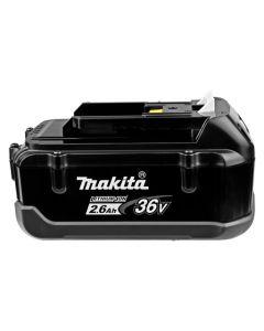 Makita 194873-2 Accu BL3626 36V 2,6Ah