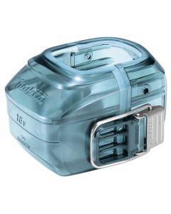 Makita 195798-3 Stof/water beschermkap voor LXT 18V accu's