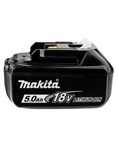Makita 197280-8 Accu BL1850B LXT 18 V 5,0Ah